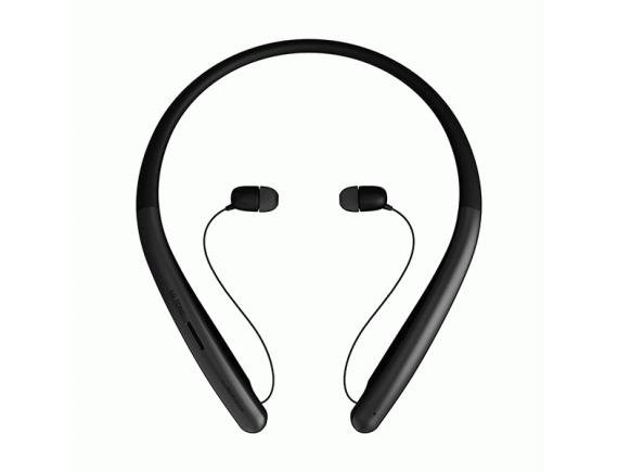 Tai Nghe Bluetooth LG HBS-SL6S Đen
