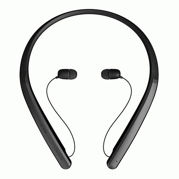 Tai Nghe Bluetooth LG Tone Flex HBS-XL7 Đen