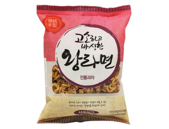 Snack My Woang 145G