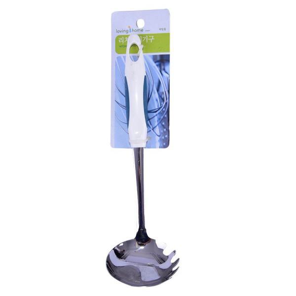 Muỗng Inox Loving Home Cán Nhựa 7.2Cm