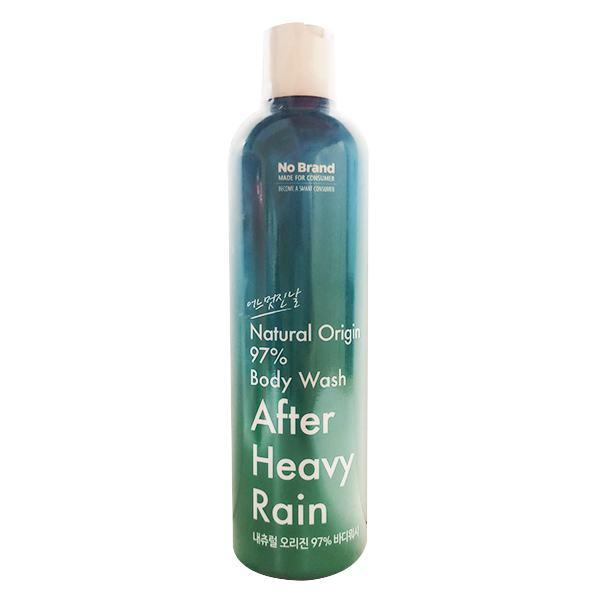 Sữa Tắm After Heavy Rain No Brand 500Ml