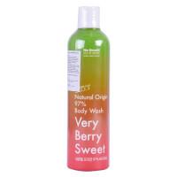 Sữa Tắm Very Berry Sweet No Brand 500Ml
