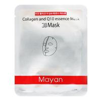 Mặt Nạ 3D Mayan Collagen Q10