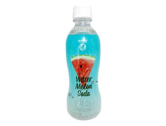 Soda Dưa Hấu No Brand 350Ml