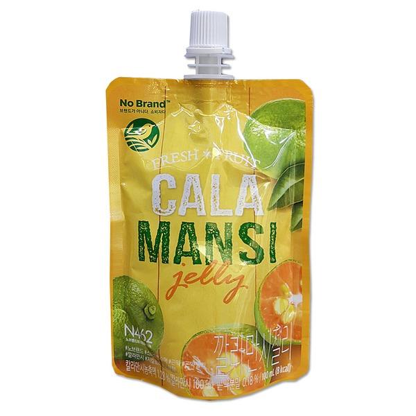 Nước Ép Jelly Quất No Brand 100Ml