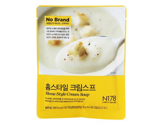 Súp Kem Home Style No Brand 100G