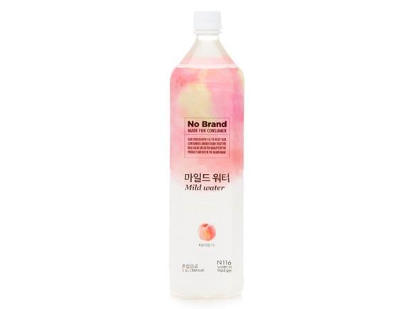 Nước Uống Vị Đào No Brand 1.5L