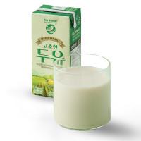 Sữa Đậu Nành No Brand 190Ml