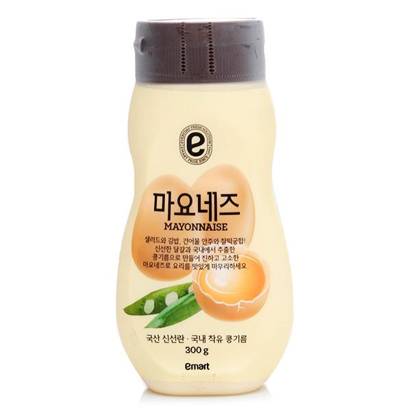 Sốt Mayonnaise Emart 300G
