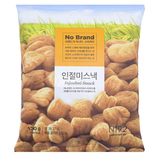 Snack Gạo No Brand 130G