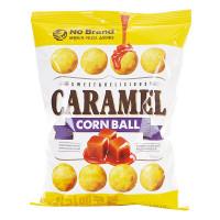 Snack Bắp Caramel No Brand Gói 140G