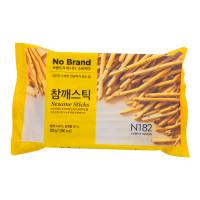 Bánh Que Tẩm Mè No Brand 220G