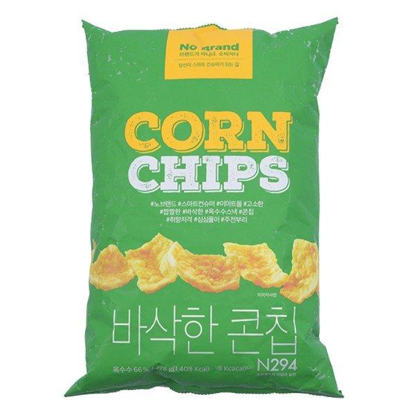 Snack Bắp No Brand 278G