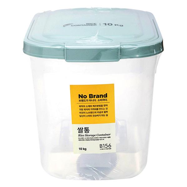 Thùng Gạo No Brand 10Kg