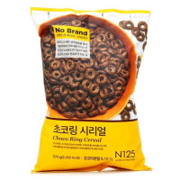 Bánh Ăn Sáng Choco Ring No Brand 570G