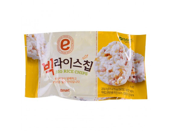 Snack Gạo Emart 20G