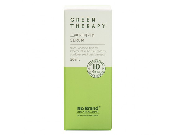 Serum Trà Xanh Therapy No Brand 50Ml