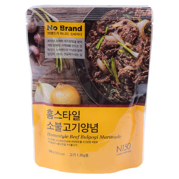 Sốt Ướp Thịt Heo No Brand 300G