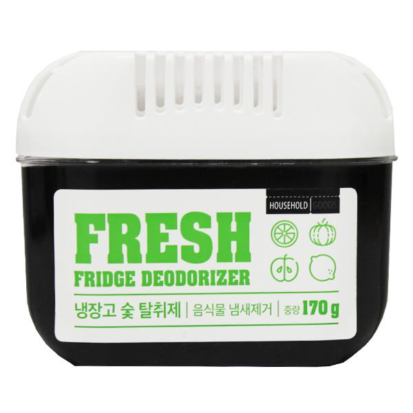 Hộp Khử Mùi Tủ Lạnh Fresh Fridge Deodorizer 170G