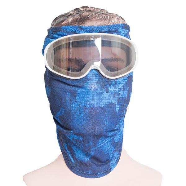 Mặt Nạ Kính Bảo Hộ Chống Tia UV Knoxon GM004