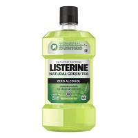 Nước Súc Miệng Listerine Natural Green Tea 250Ml