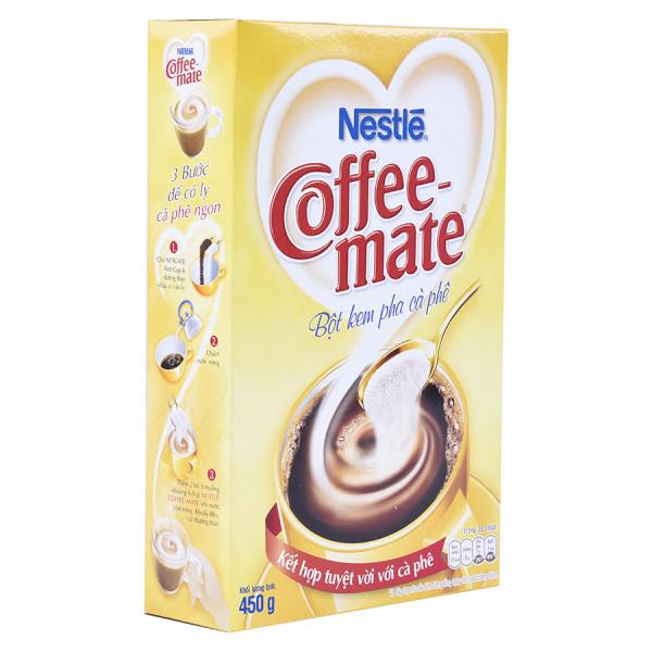 Bột Kem Coffee Mate 450G
