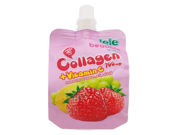 Nước Trái Cây Jele Thạch Collagen 150G