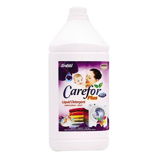 Nước Giặt Carefor Orchid 3.5L
