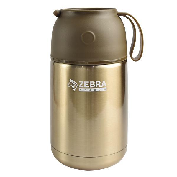 Cà Mên Giữ Nhiệt Zebra 0.65L