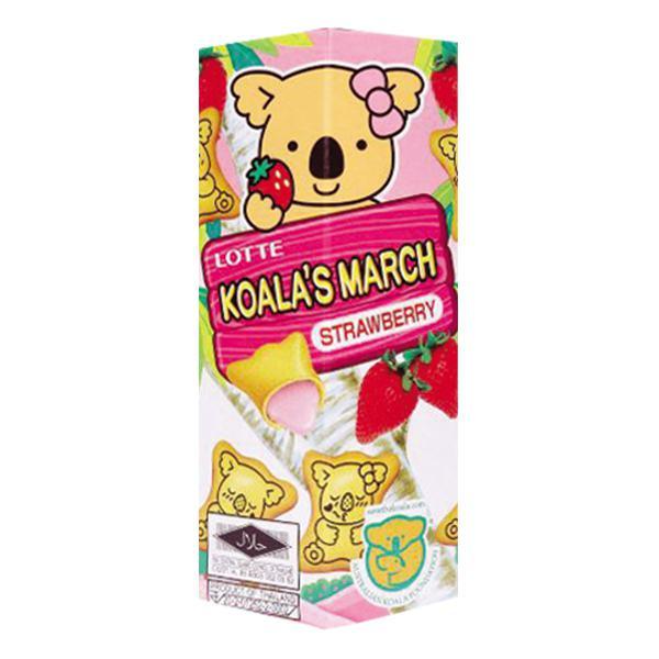 Bánh Gấu Koala's March Nhân Dâu 37G