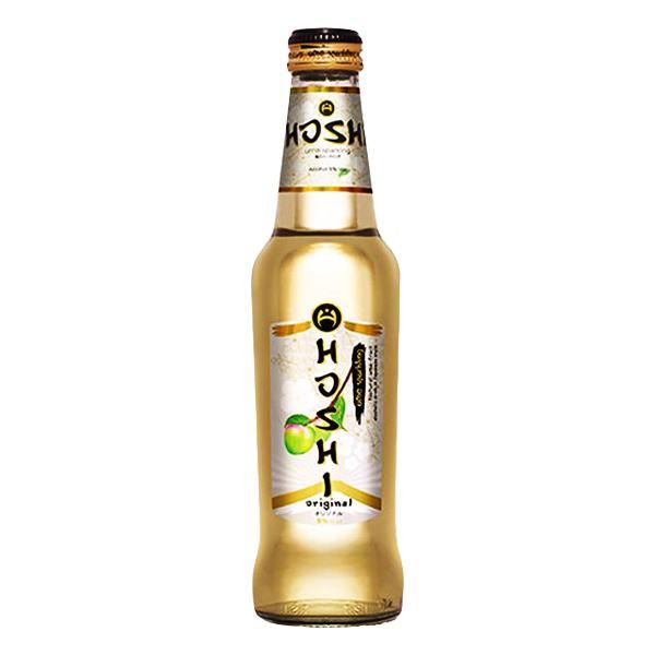 Nước Mơ Lên Men Hoshi Original Chai 275Ml