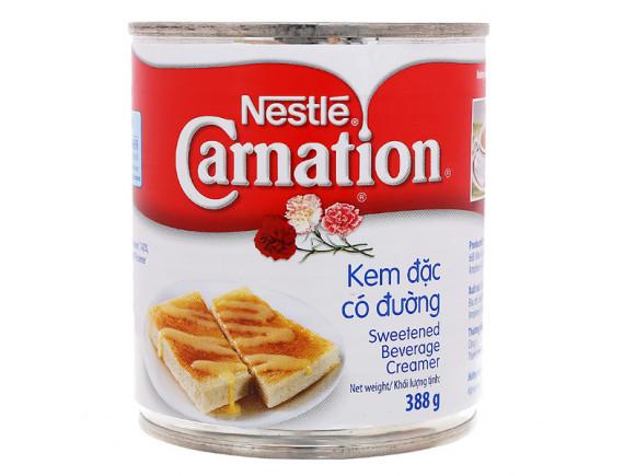 Sữa Đặc Có Đường Nestle Carnation 388G