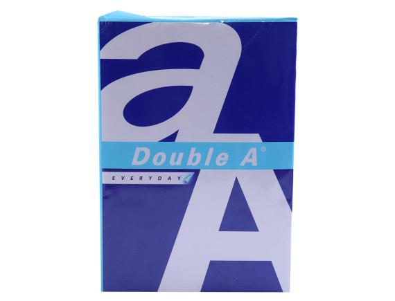 Giấy Photocopy Double A - A4 70GSM