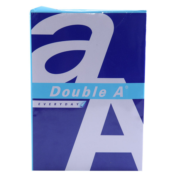 Giấy Photocopy Double A - A4 70GSM