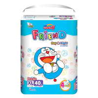 Tã Quần Goo.N Friend Super Jumbo XL40