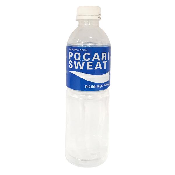 Nước Ion Pocari Sweat 350Ml