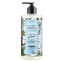 Sữa Dưỡng Thể Love Beauty And Planet Cấp Ẩm 400Ml