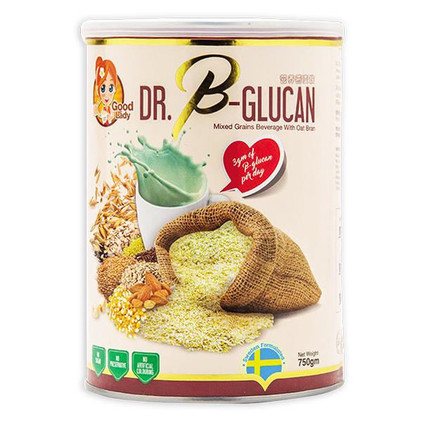 Bột Ngũ Cốc Dinh Dưỡng 22 Dr.Beta Glucan 750G