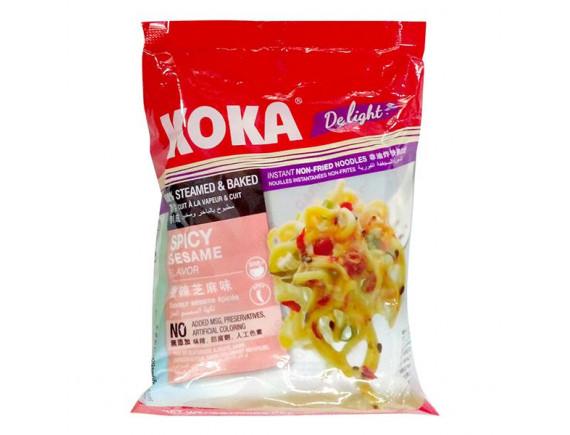 Mì Xào Khô Koka Delight Spicy 85G