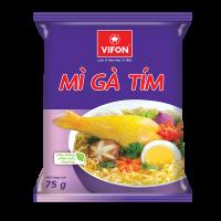 Mì Gà Tím Vifon 75G