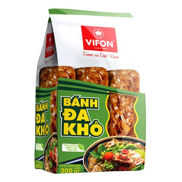 Bánh Đa Khô Vifon Gói 300G