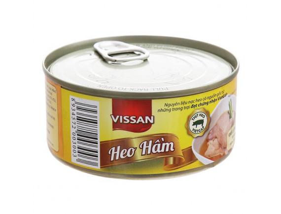 Heo Hầm Vissan Hộp 150G