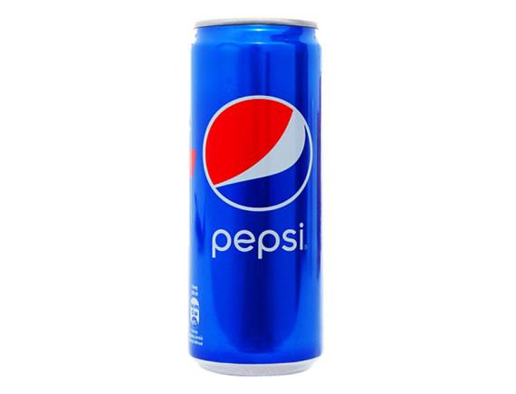Nước Ngọt Pepsi Cola Sleek 330Ml