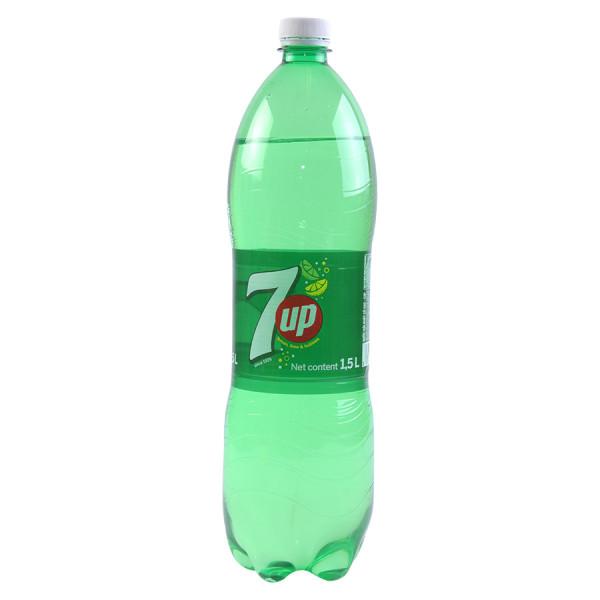 Nước Ngọt 7Up 1.5L