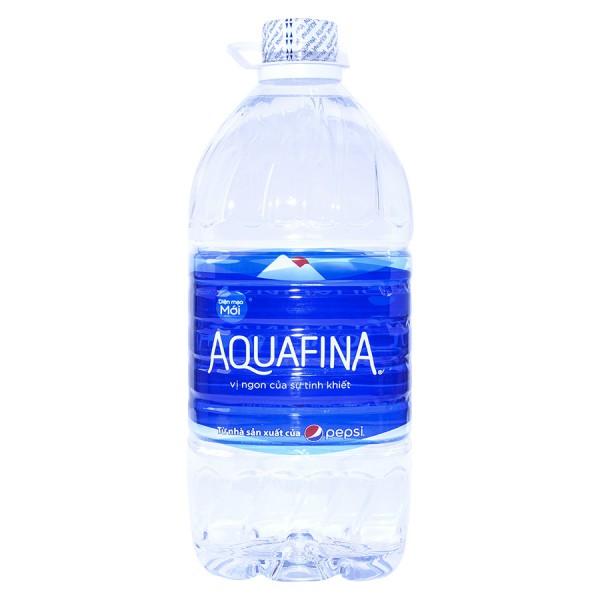 Nước Tinh Khiết Aquafina 5L