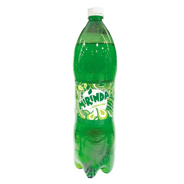 Nước Ngọt Mirinda Vị Soda Kem Chai 1.5L