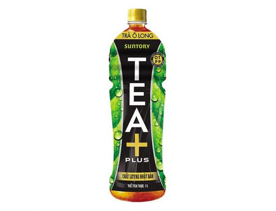 Trà Ô Long Tea Plus 1L