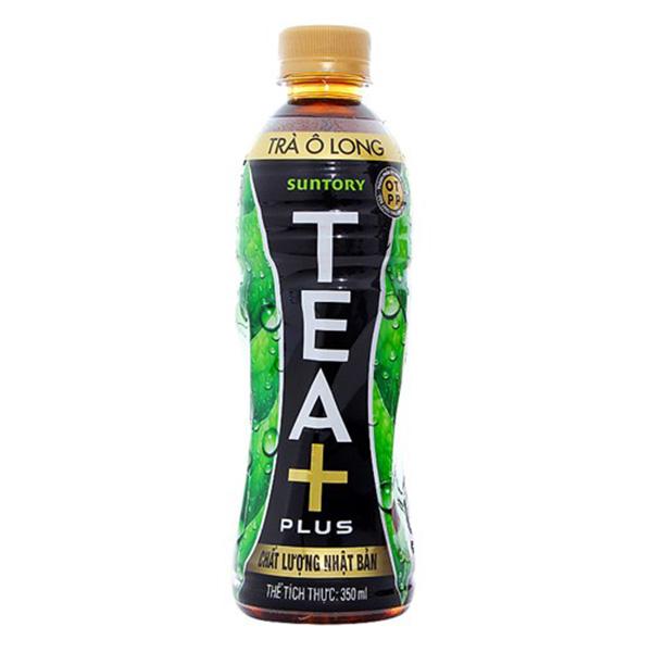 Trà Ô Long Tea Plus 350Ml
