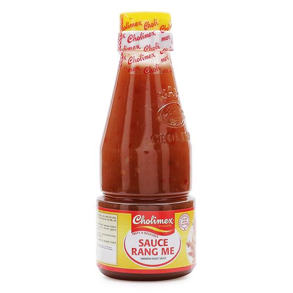 Sốt Rang Me Cholimex Chai 280G