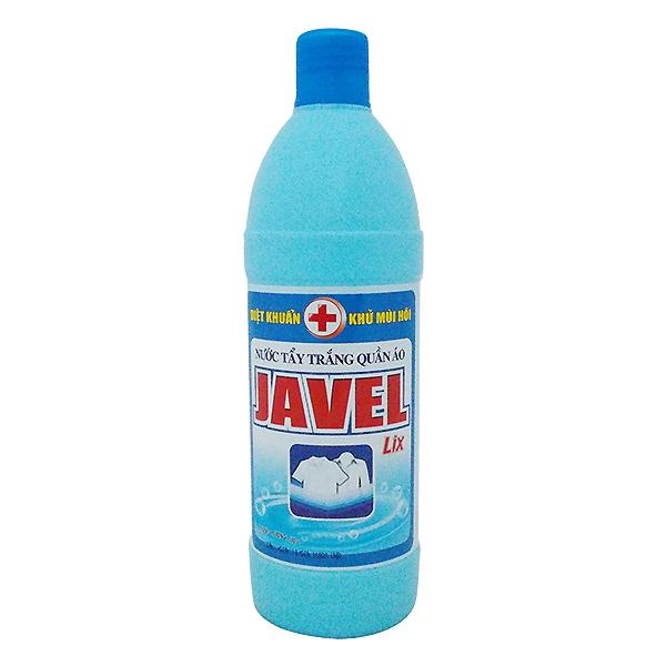 Nước Tẩy Trắng Javel Chai 300G